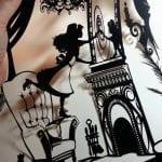 Kağıt Kesme Sanatı Örnekleri 47