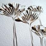 Kağıt Kesme Sanatı Örnekleri 59