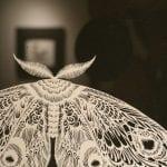 Kağıt Kesme Sanatı Örnekleri 62