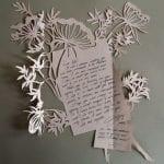 Kağıt Kesme Sanatı Örnekleri 73