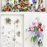 Kağıt Kesme Sanatı Örnekleri 76