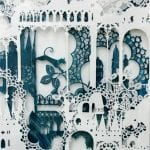 Kağıt Kesme Sanatı Örnekleri 78