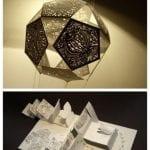 Kağıt Kesme Sanatı Örnekleri 7