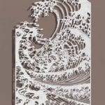 Kağıt Kesme Sanatı Örnekleri 84
