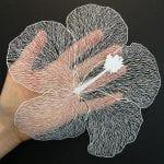 Kağıt Kesme Sanatı Örnekleri 92