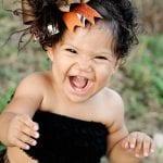 Kız Bebek Saç Bandı Modelleri 28