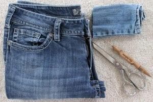 Kot Pantolon Beli Nasıl Genişletilir 14