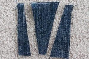 Kot Pantolon Beli Nasıl Genişletilir 6