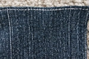 Kot Pantolon Beli Nasıl Genişletilir 7