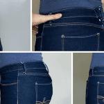 Pantolon Beli Nasıl Daraltılır? 13