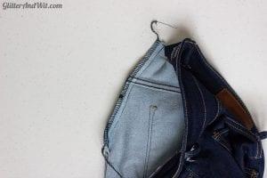 Pantolon Beli Nasıl Daraltılır? 4