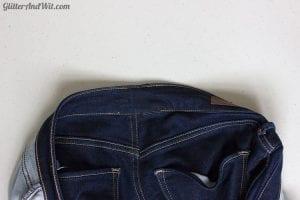 Pantolon Beli Nasıl Daraltılır? 7