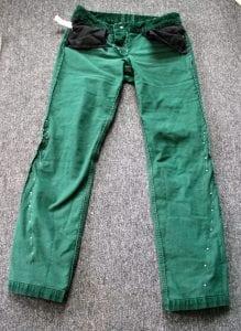Pantolon Paçası Nasıl Daraltılır? 11