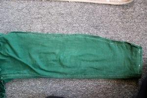 Pantolon Paçası Nasıl Daraltılır? 1