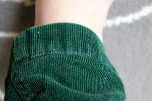 Pantolon Paçası Nasıl Daraltılır? 3
