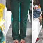 Pantolon Paçası Nasıl Daraltılır? 5