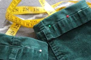 Pantolon Paçası Nasıl Daraltılır? 6