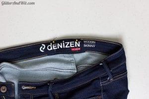 Pantolonun Beli Nasıl Daraltılır? 13