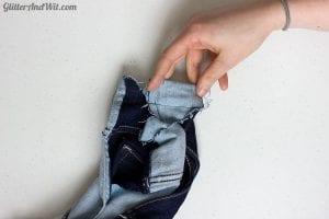 Pantolonun Beli Nasıl Daraltılır?