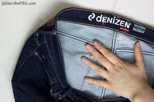 Pantolonun Beli Nasıl Daraltılır? 6