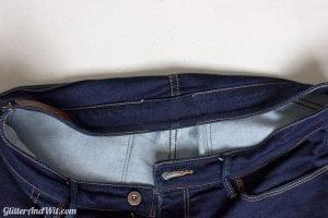 Pantolonun Beli Nasıl Daraltılır? 7