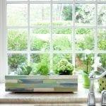 Pencere Önü Dekorasyonu İçin 25 Yaratıcı Fikir 23