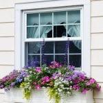 Pencere Önü Dekorasyonu İçin 25 Yaratıcı Fikir 6