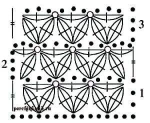 Penye İpten Yıldız Modeli Yapılışı 1