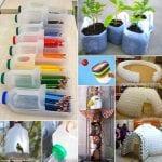 Pet Şişe Geri Dönüşüm Fikirleri 120