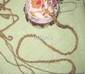 Plastik Şişeden Bebek Arabası Yapımı 12