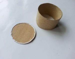 Tuvalet Kağıdı Rulosundan Kutu Yapımı 10