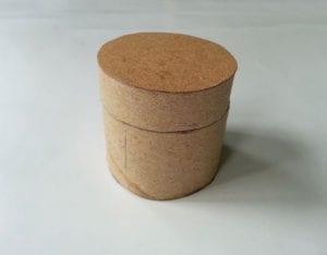 Tuvalet Kağıdı Rulosundan Kutu Yapımı 11