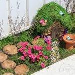 Dekoratif Mini Bahçe Nasıl Yapılır? 1