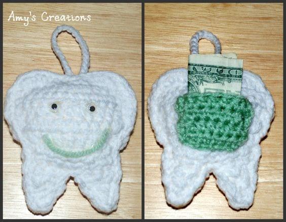 Diş Buğdayı Süsleri El Yapımı 8