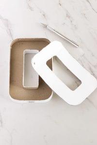 DIY, Kartondan Harf Yapımı ve Süsleme 5