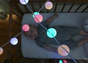 DIY, Pinpon Topundan Funny Lights Yapımı 4