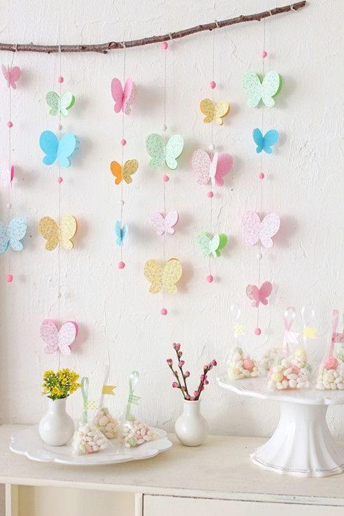 Doğum Günü Süsleri Nasıl Yapılır ? 150