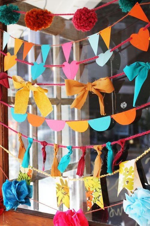 Креативные идеи для праздников