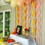 Doğum Günü Süsleri Nasıl Yapılır ? 16