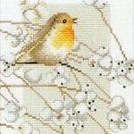 Etamin Şablonları Kuş Desenleri 2