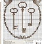 Etamin Tablo Şemaları 117