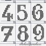 Etamin Tablo Şemaları 127