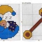 Etamin Tablo Şemaları 131