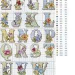 Etamin Tablo Şemaları 15
