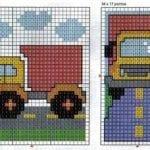 Etamin Tablo Şemaları 72