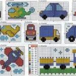 Etamin Tablo Şemaları 73
