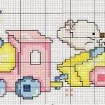 Etamin Tablo Şemaları 74
