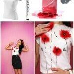 Giysi Süsleme Modelleri 9