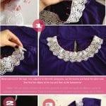 Giysi Süsleme Modelleri 11