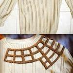 Giysi Süsleme Modelleri 138